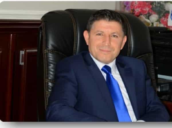 Saffet ALPTEKİN - Okul Müdürü